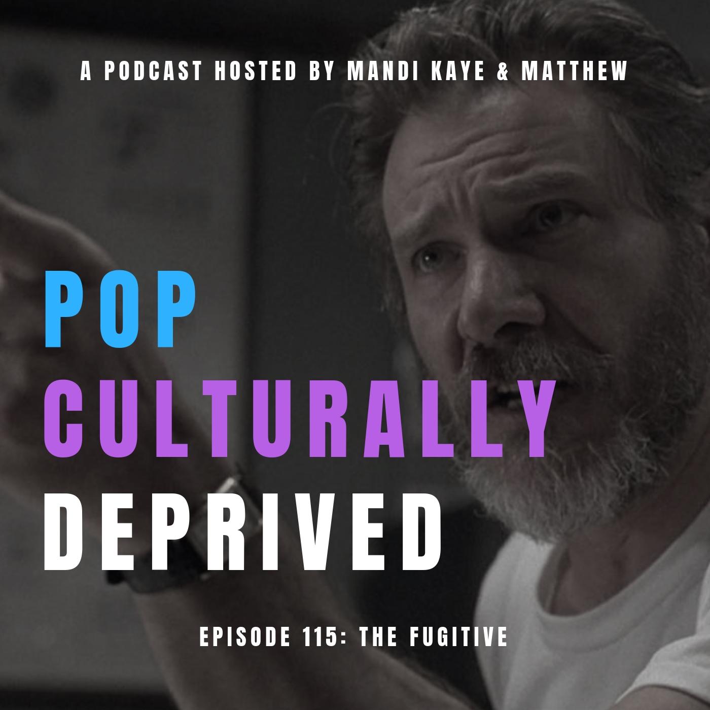 Pop Culturally Deprived